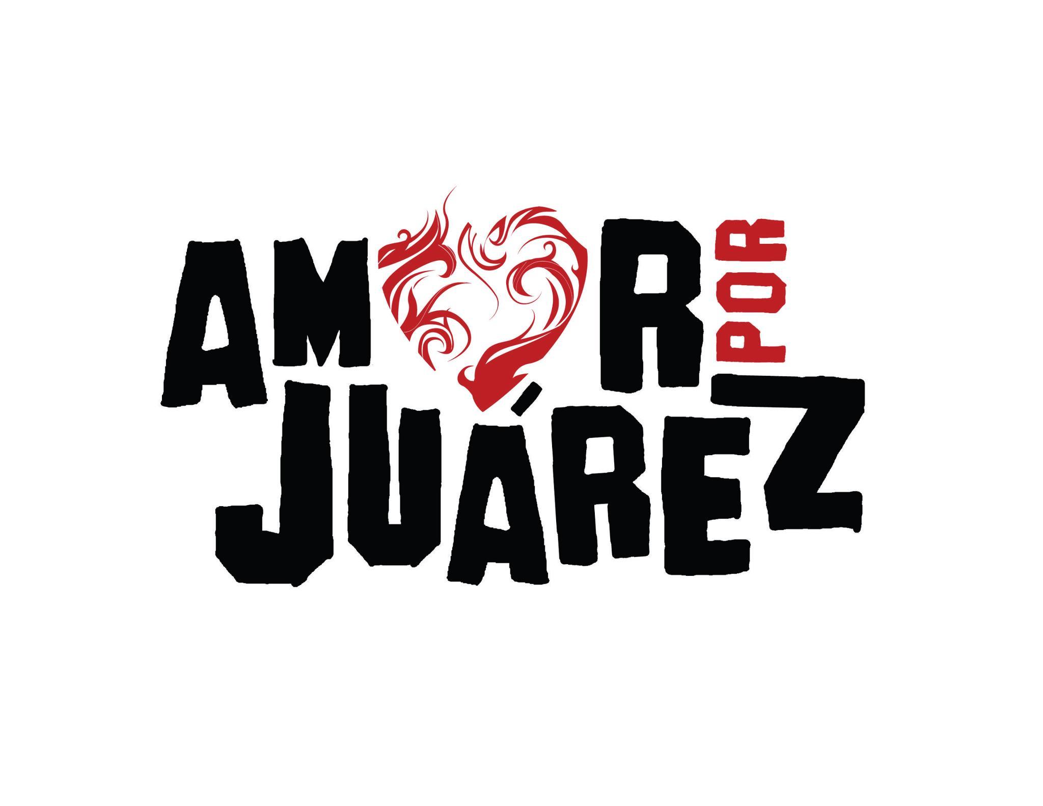 Amor Por Juarez Logo
